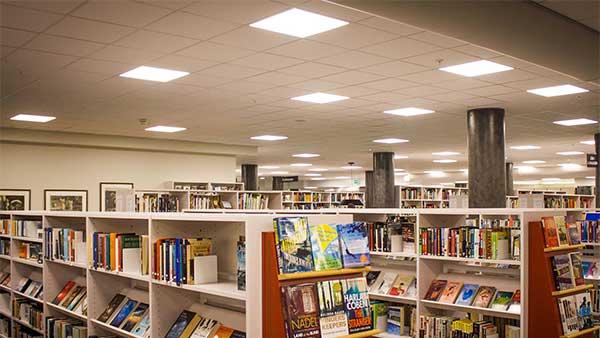 Trollhättans Stadsbibliotek